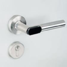 Elektronisk dørgreb (lås)