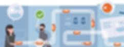 Workflow ifm. tidsregistrering, fraværsregistrering og meget mere - Real Data A/S