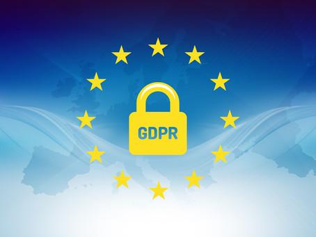 Ny EU Persondataforordning