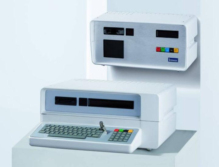 Flextidssystem 1980 - Real Data A/S