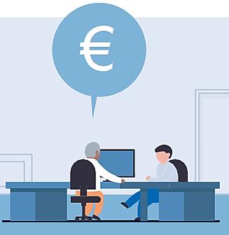 Tidsregistrering med integration til lønsystem, SAP, adgangskontrol og meget mere fra Real Data A/S
