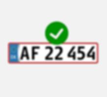Adgangkontrl (ADK) med nummerpladegenkendelse (ANPG) fra Real Data A/S