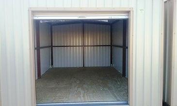 rent storage, self storage, storage