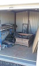 tool storage, carpenter, contractor