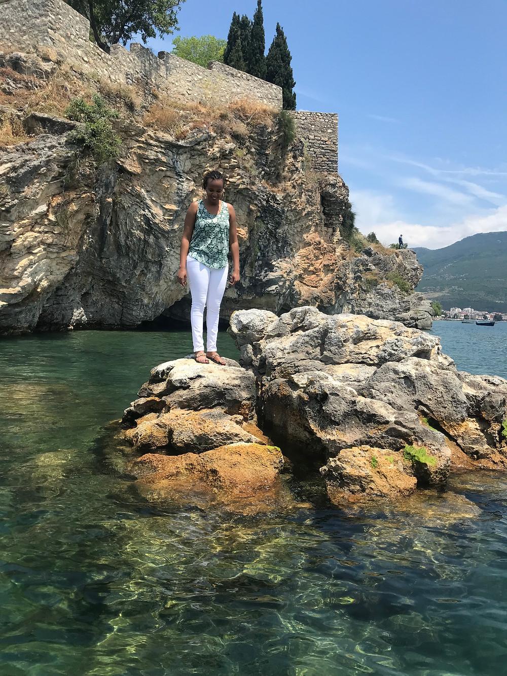 Solo Trip in Northern Macedonia