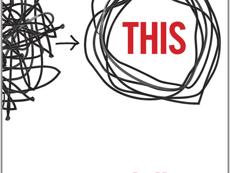 Book Review #21 - Essentialism