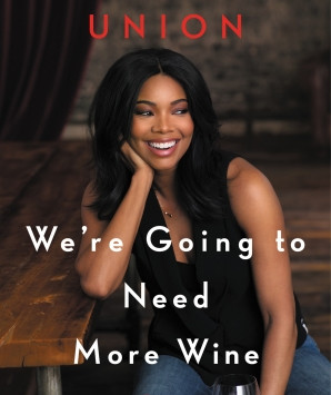 Book Review #3 - We are going to need more wine