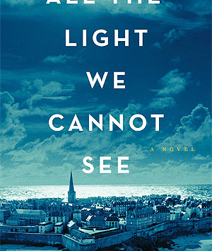 Book Review #9 - All The Lights We Cannot See  Anthony Doerr