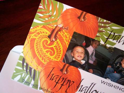 Happy Samoan Holidays