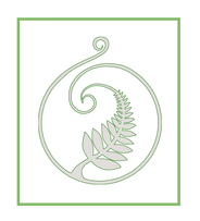 Silver Fern Therapy - Short Form Logo