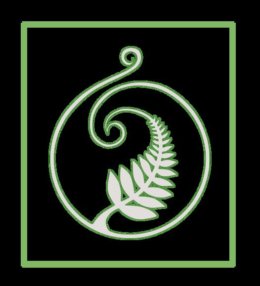Silver Fern Therapy - Short Form Logo