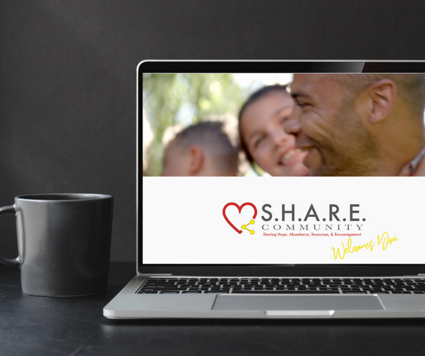 SHARE Community | NPO Website