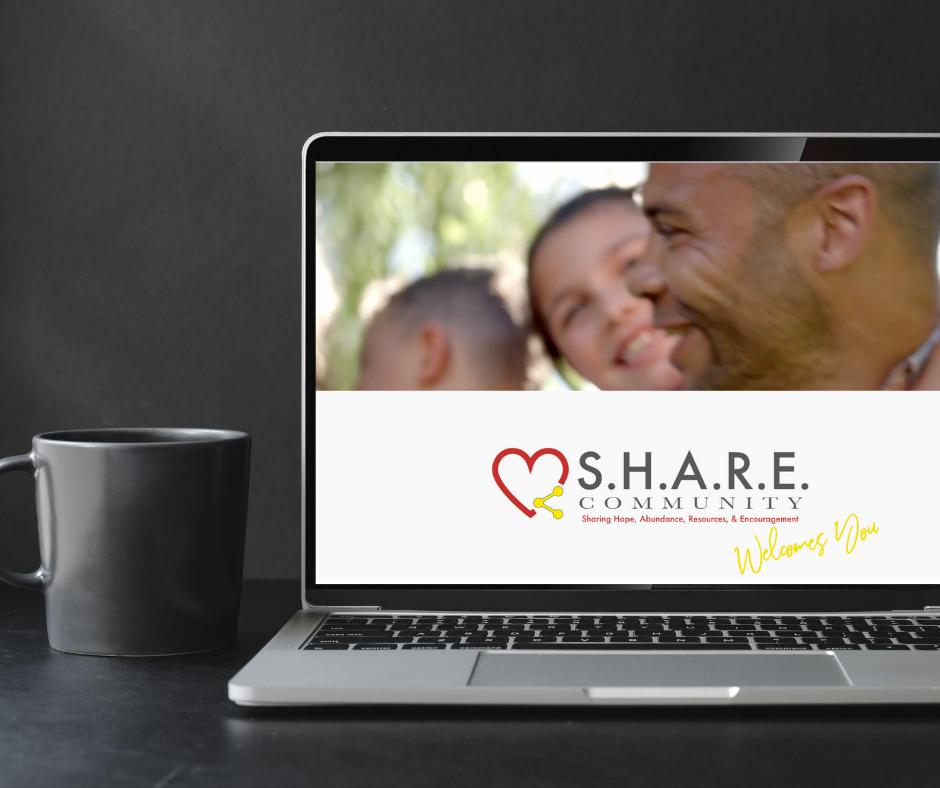 SHARE Community   NPO Website