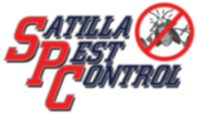 Satilla Pest Control Logo