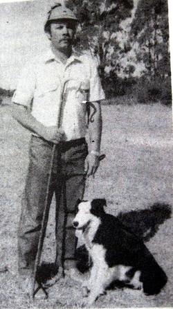 Hennie Ferreira & Tombi