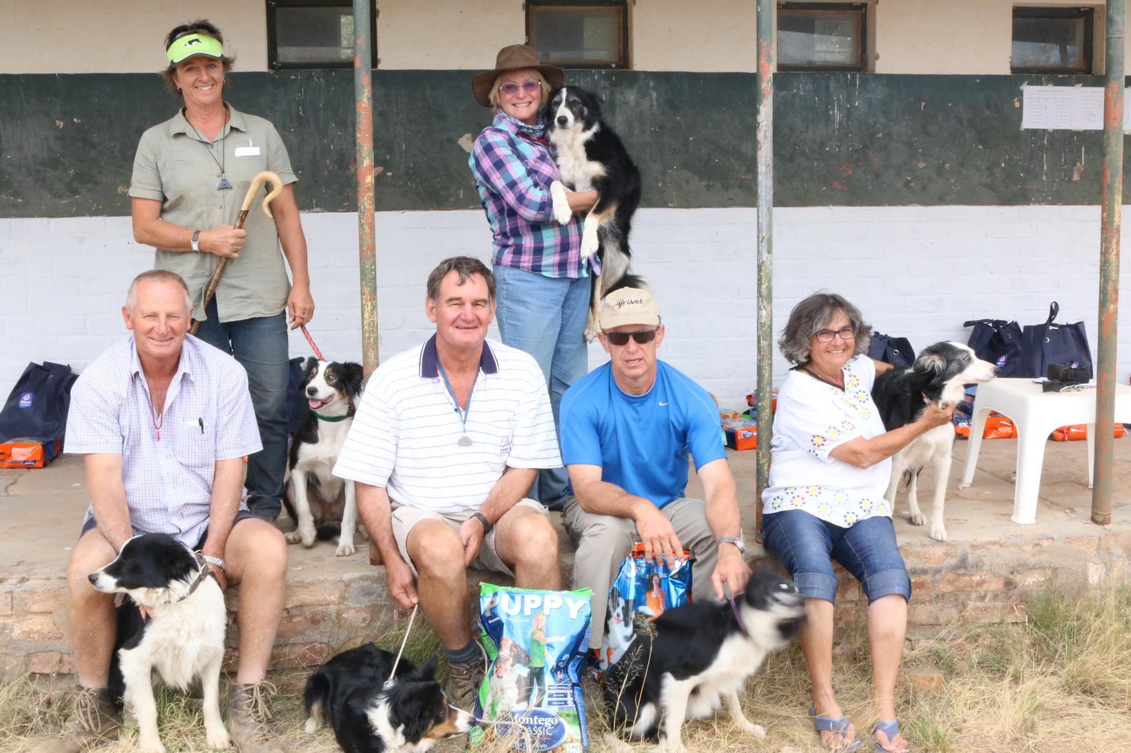 2015 Rooidraai winners