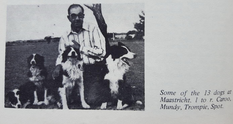 Mundy 1976