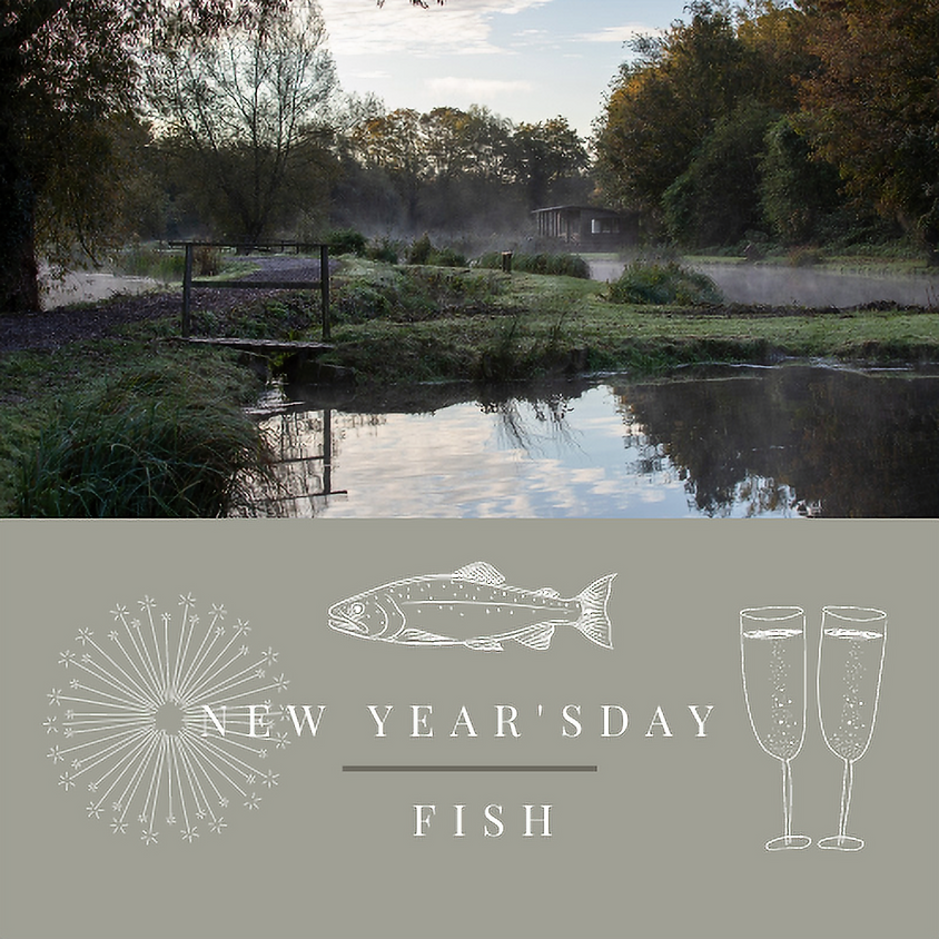 New Year's Day Fish