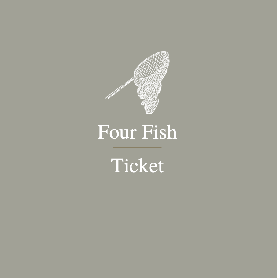 Four Fish Ticket
