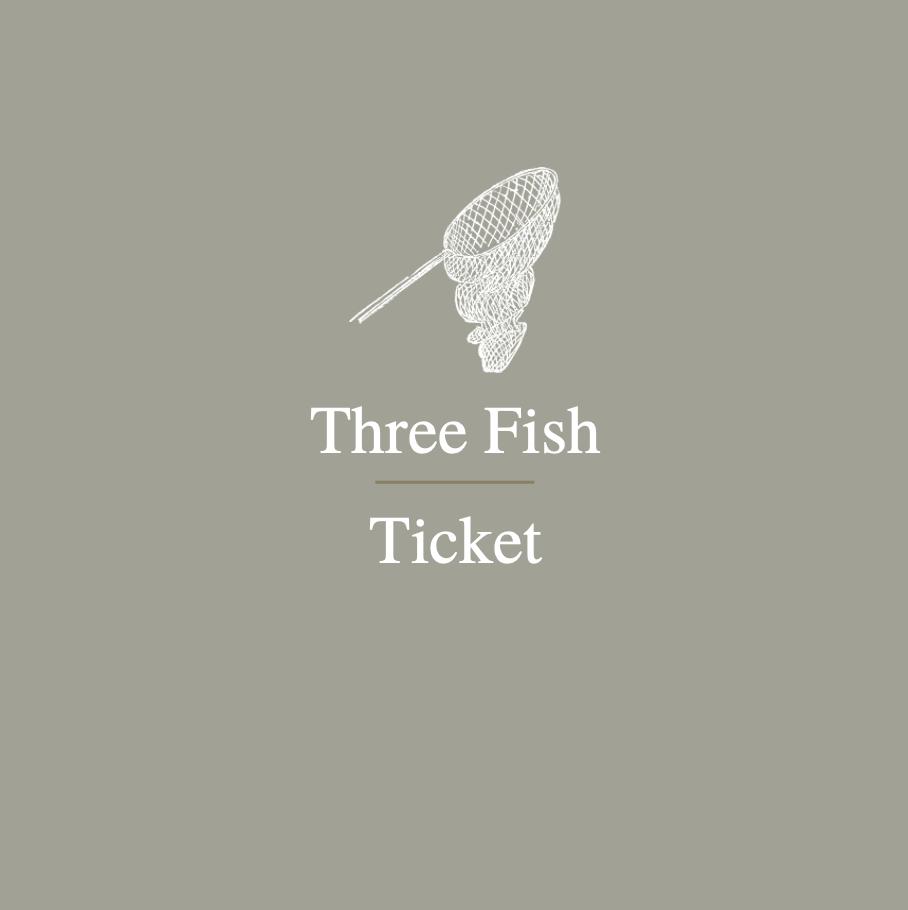 Three Fish Ticket