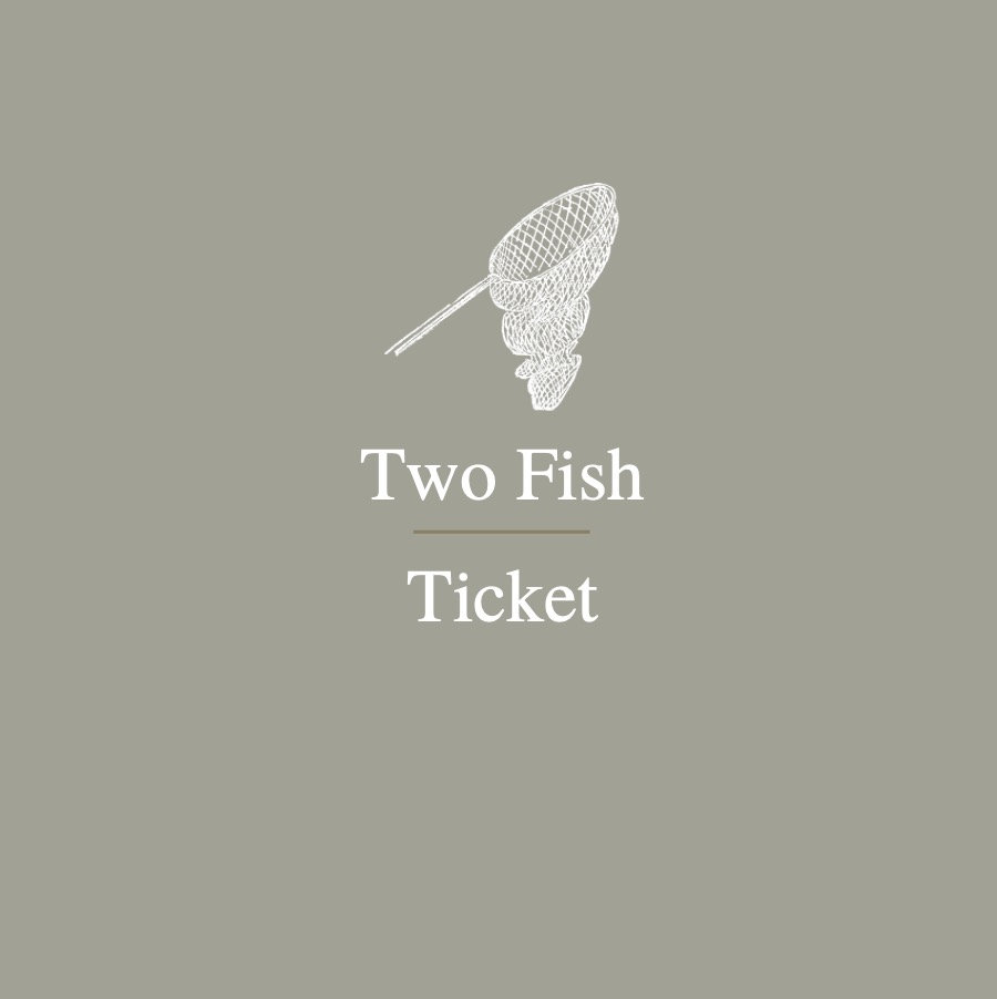 Two Fish Ticket