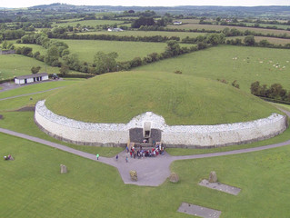 Newgrange | The Boyne Valley