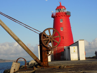 Poolbeg Lighthouse | Things To Do
