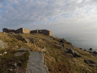 A Must See: Dalkey Island