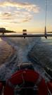 Dublin Bay Sunset
