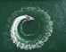 Everything looks cool from a drone