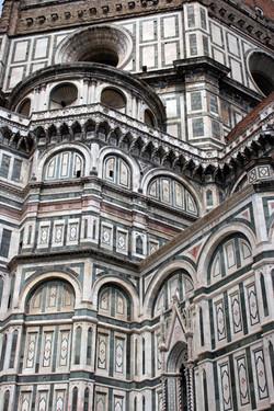 Duomo #2 - Florence, Italy