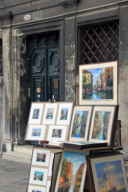 Art For Sale - Florence, Italy
