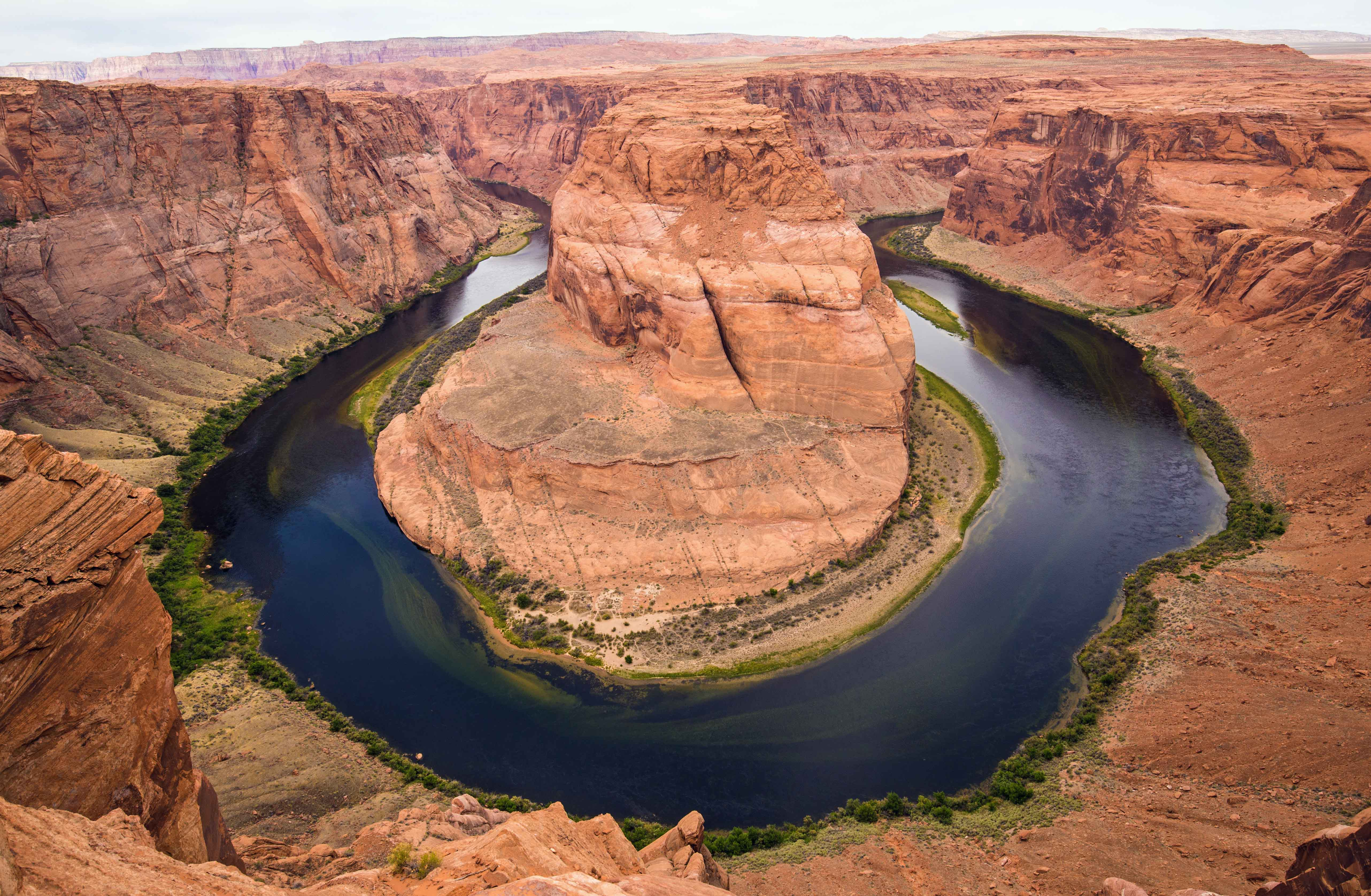 Horseshow Bend - Page, Arizona