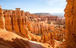 Bryce Canyon Hoodoos #2 - Bryce Canyon N