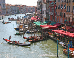Grand Canal #2 - Venice, Italy