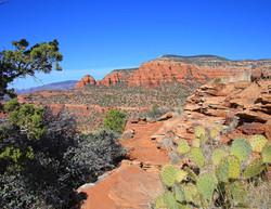 Doe Mountain Vista #4 - Sedona, Arizona