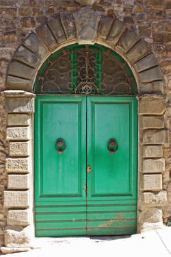 Door 31