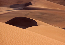 Great Sand Dunes #2 - Colorado