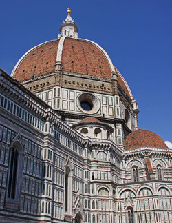 Duoma #1 - Florence, Italy