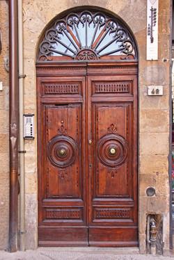 Door 44