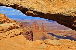 Mesa Arch - Moab, Utah