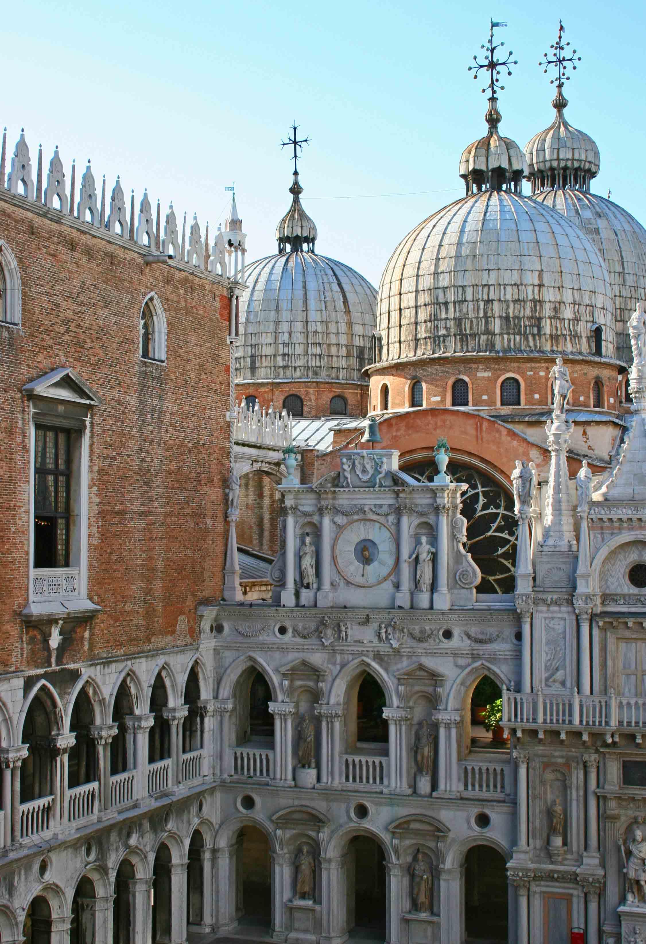 San Marcos - Venice, Italy
