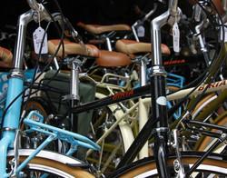 Bike Shop - New York City