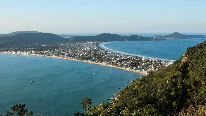 Florianopolis, ou le Sud du Brésil