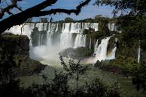 Les chutes d'Iguaçu !