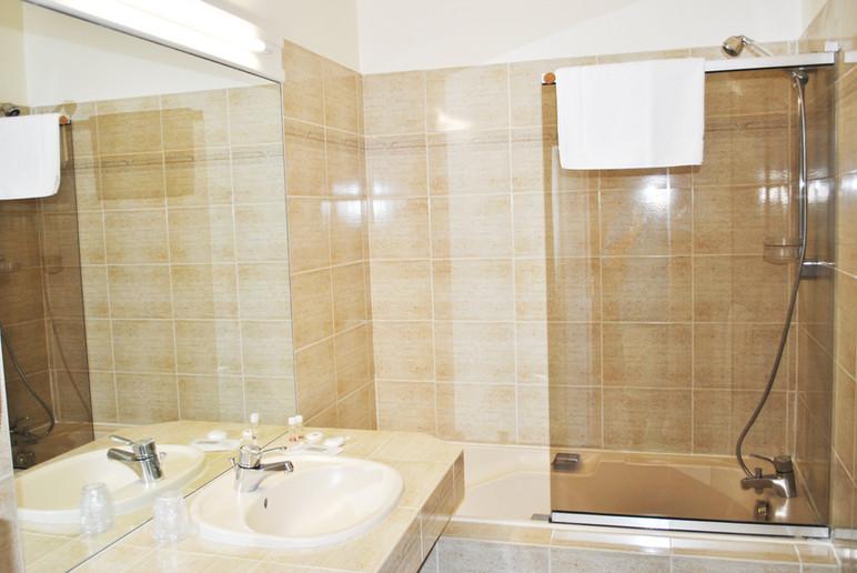 Salle de bain - Chambre à Thème