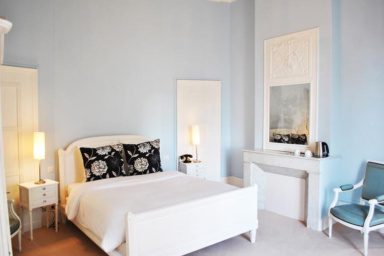 Chambre à Thème - Romantique