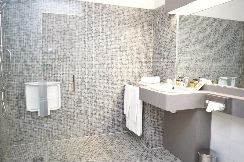 Salle de bain - Chambre Twin Standard