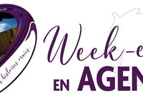 Découvrez le Week-end en Agenais !