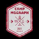 Camp Mograph 2021